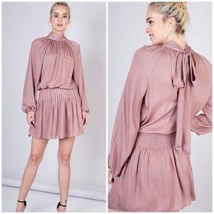 Do+Be long sleeve dress